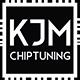 KJM Chiptuning Logo
